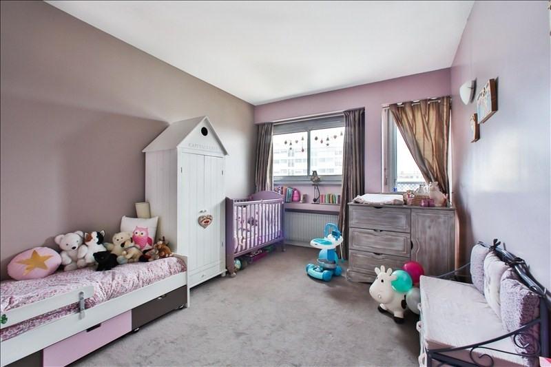 Vente appartement Paris 16ème 840000€ - Photo 6