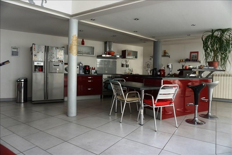 Sale apartment Villeurbanne 895000€ - Picture 6