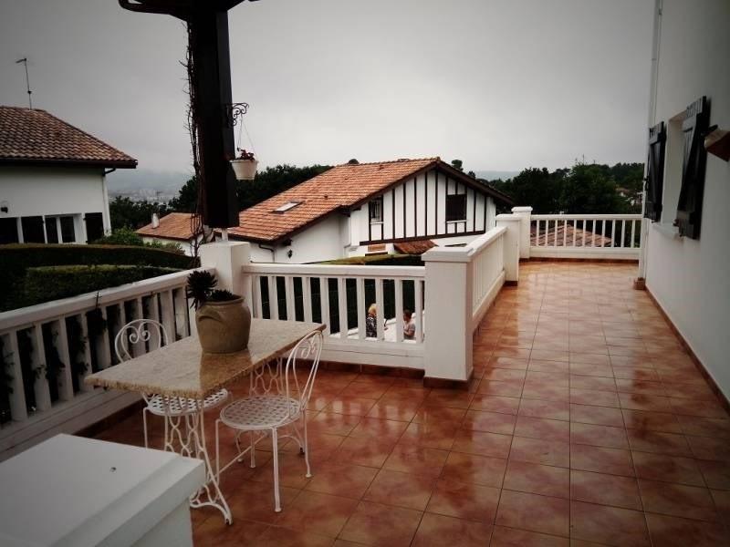 Vente maison / villa Hendaye 503000€ - Photo 3
