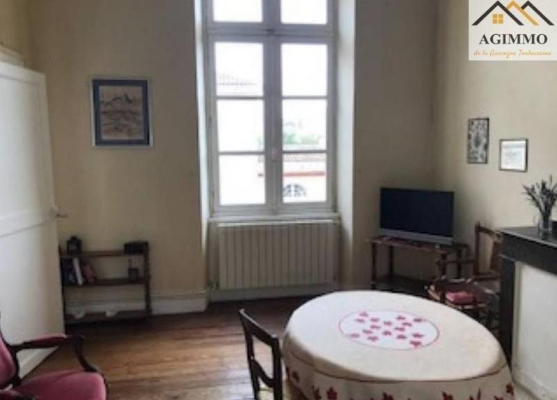 Location appartement Solomiac 350€ CC - Photo 1