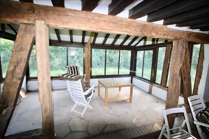 Vente maison / villa Conches en ouche 149500€ - Photo 10