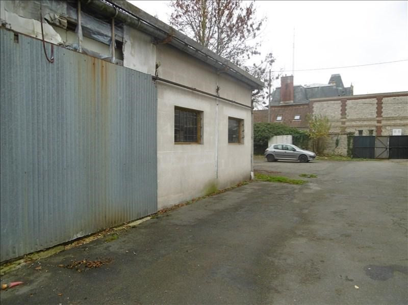 Vente terrain Crepy en valois 158 000€ - Photo 4