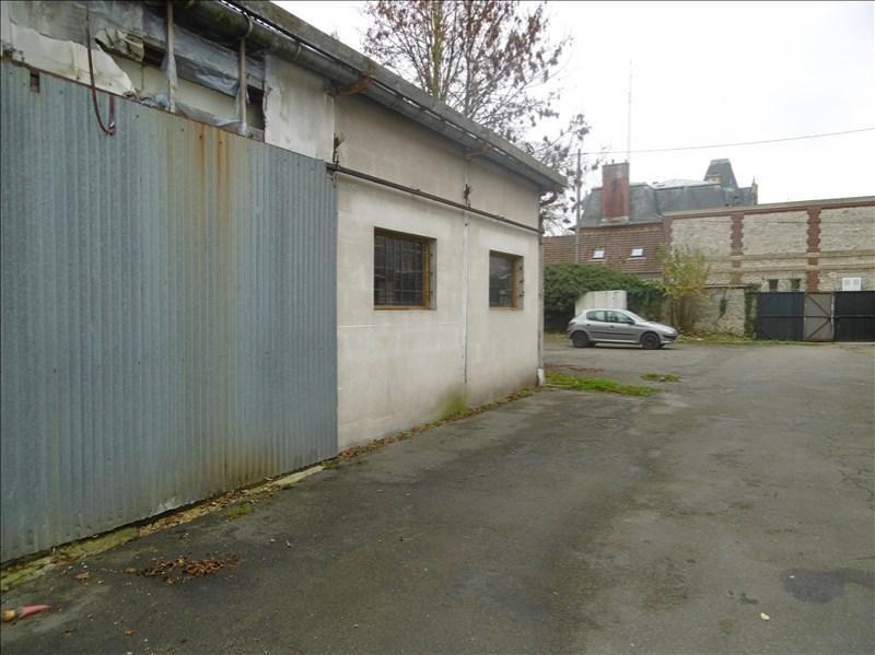 Sale site Crepy en valois 158000€ - Picture 4