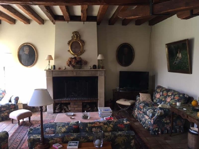 Vente maison / villa Grez sur loing 333000€ - Photo 3