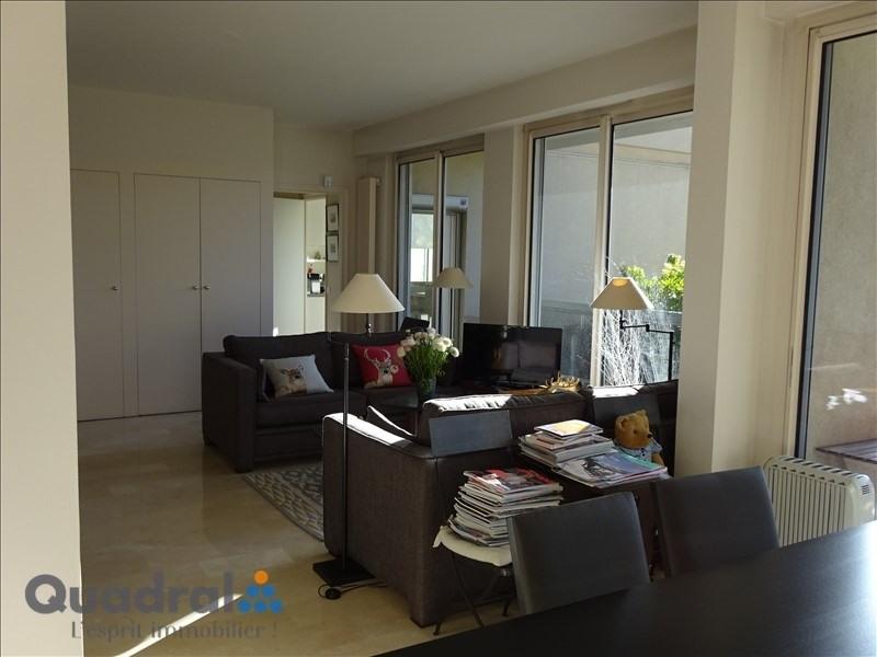 Vente appartement Lyon 4ème 550000€ - Photo 3