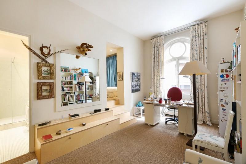 Venta de prestigio  apartamento Paris 16ème 3970000€ - Fotografía 13