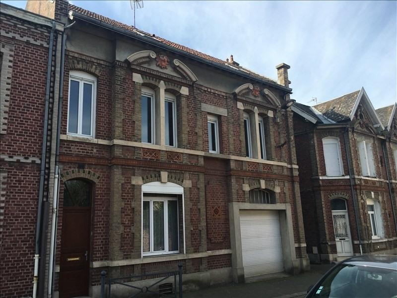Sale house / villa St quentin 149100€ - Picture 1