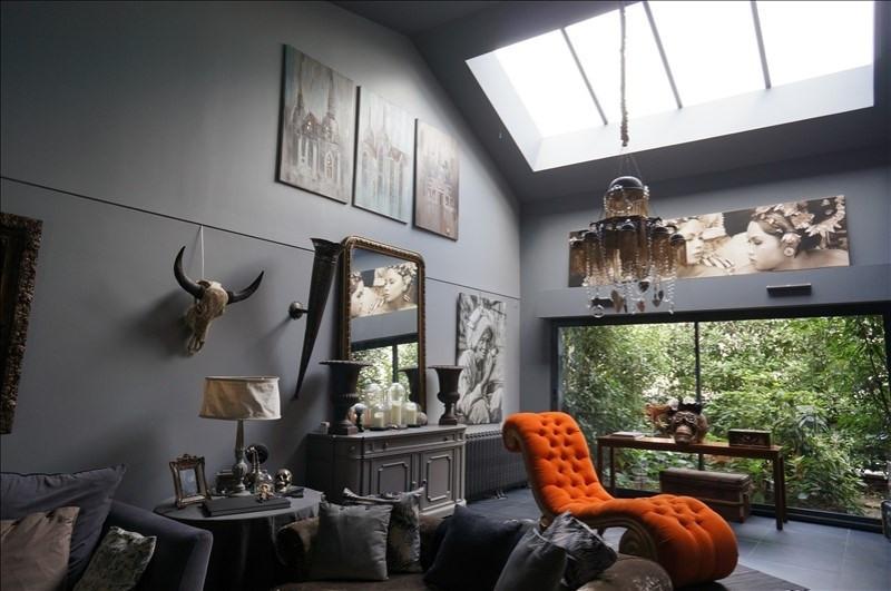 Vente de prestige maison / villa Antony 1390000€ - Photo 3