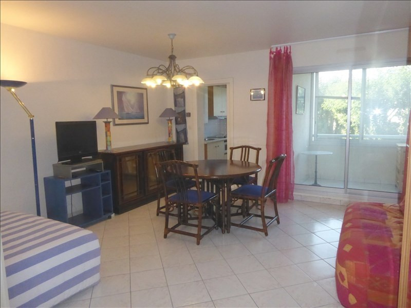 Sale apartment Carnac 99 740€ - Picture 3
