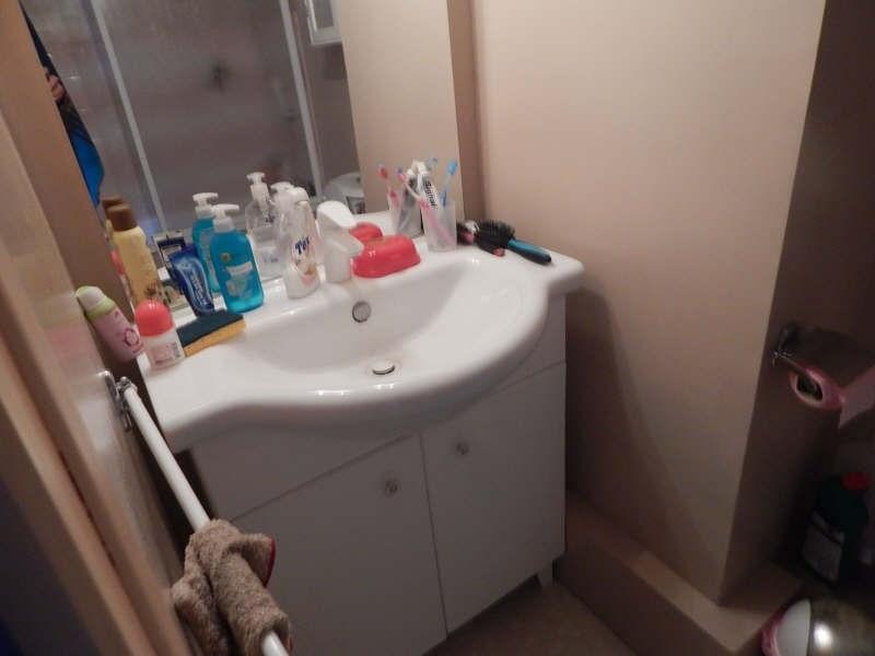 Sale apartment Limoges 52000€ - Picture 3
