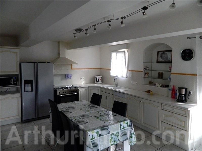 Sale house / villa Montagnac 165000€ - Picture 1
