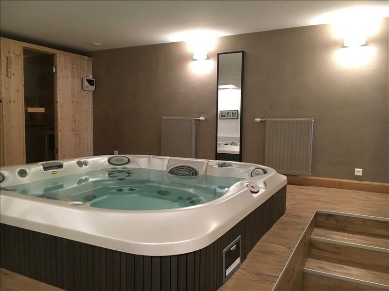 Vente maison / villa Lannilis 293000€ - Photo 7