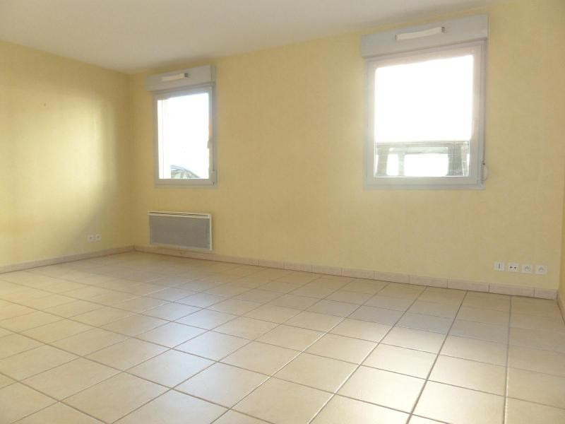 Location appartement Dijon 391€ CC - Photo 1