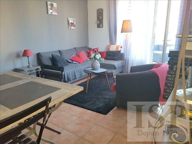 Vente appartement Velaux 259000€ - Photo 1