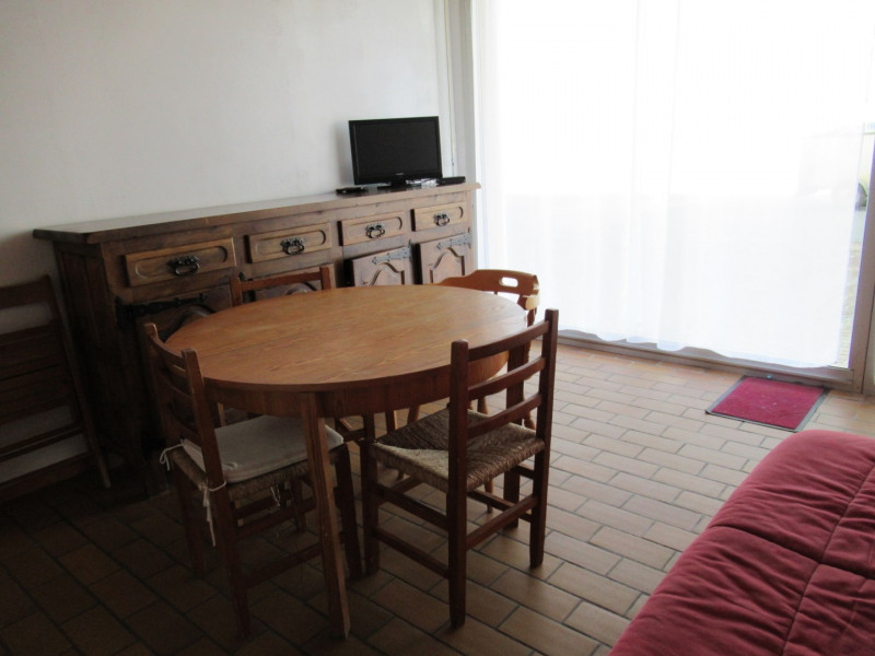 Vacation rental apartment Stella plage 162€ - Picture 2
