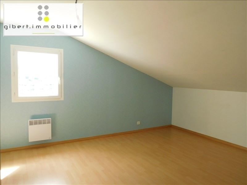 Rental house / villa Polignac 791,75€ +CH - Picture 8