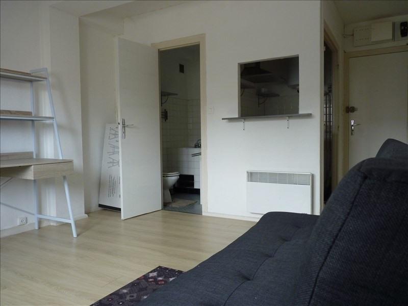 Rental apartment Pau 325€ CC - Picture 3