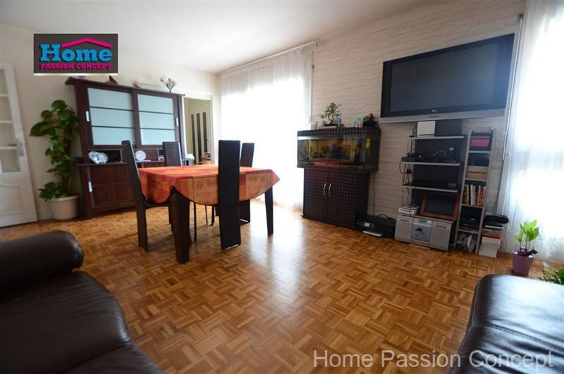 Vente appartement Nanterre 340 000€ - Photo 2
