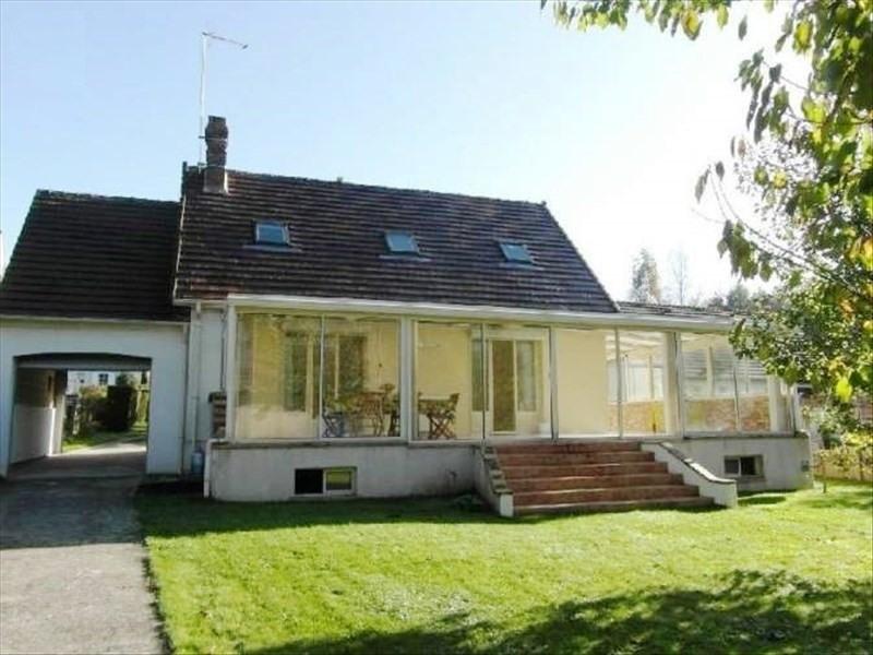 Sale house / villa Pierrefonds 235000€ - Picture 1