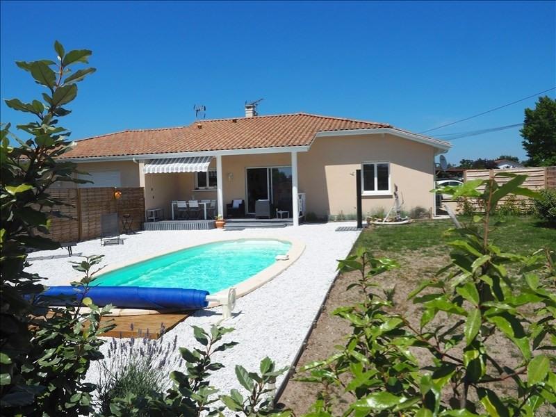 Vente maison / villa Bias 220000€ - Photo 1
