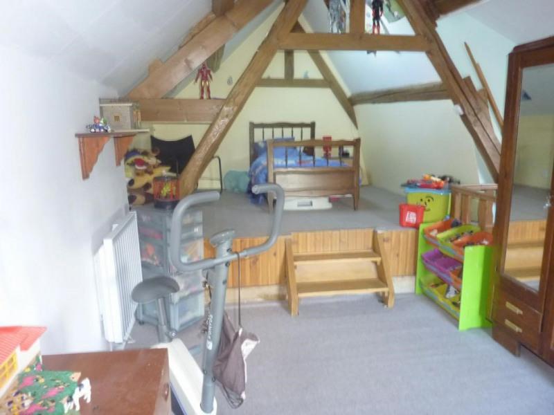 Vente maison / villa Lisieux 136100€ - Photo 8