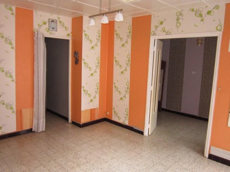 Sale house / villa Montigny en gohelle 86400€ - Picture 2