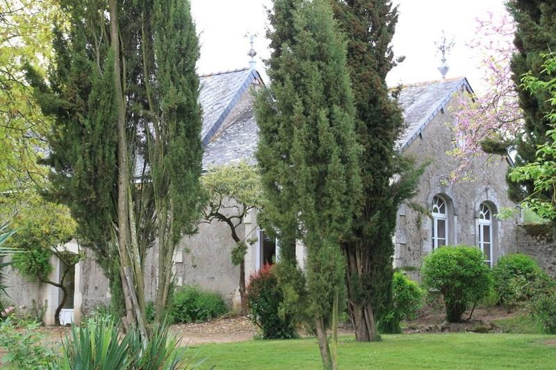 Vente de prestige maison / villa Angers 25 mn sud 945000€ - Photo 5
