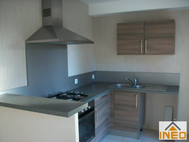 Location maison / villa Geveze 850€ CC - Photo 3