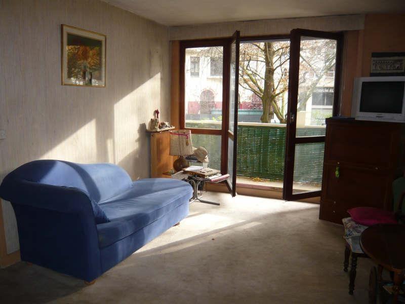 Vente appartement Paris 13ème 355500€ - Photo 3