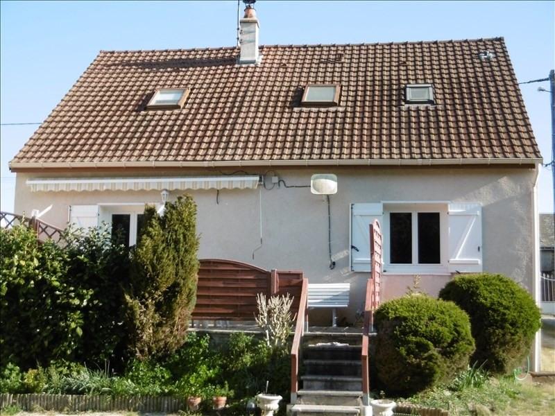 Vente maison / villa Chemille sur deme 159000€ - Photo 1