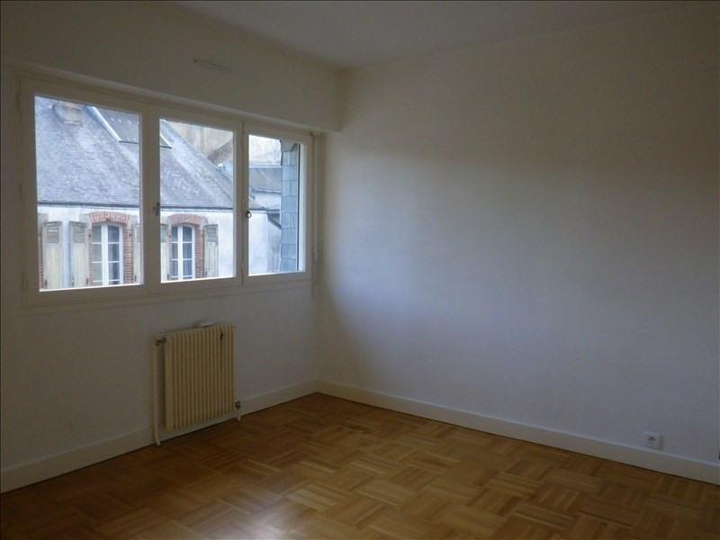 Location appartement Vannes 650€cc - Photo 5