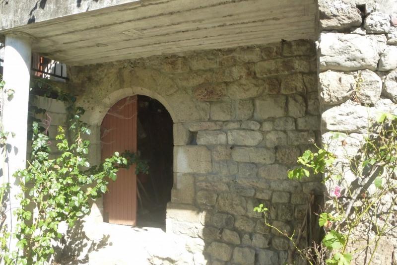 Vente maison / villa Barnas 39000€ - Photo 6