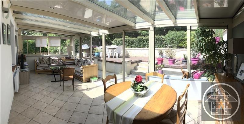 Vente maison / villa Machemont 203000€ - Photo 2