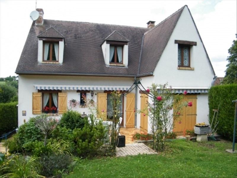 Sale house / villa Provins 246000€ - Picture 1