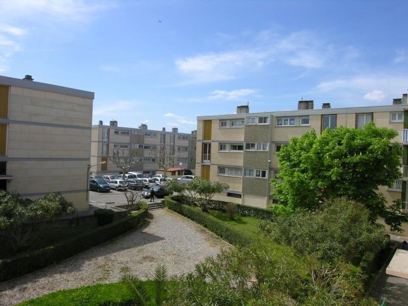 Sale apartment Marignane 127500€ - Picture 1