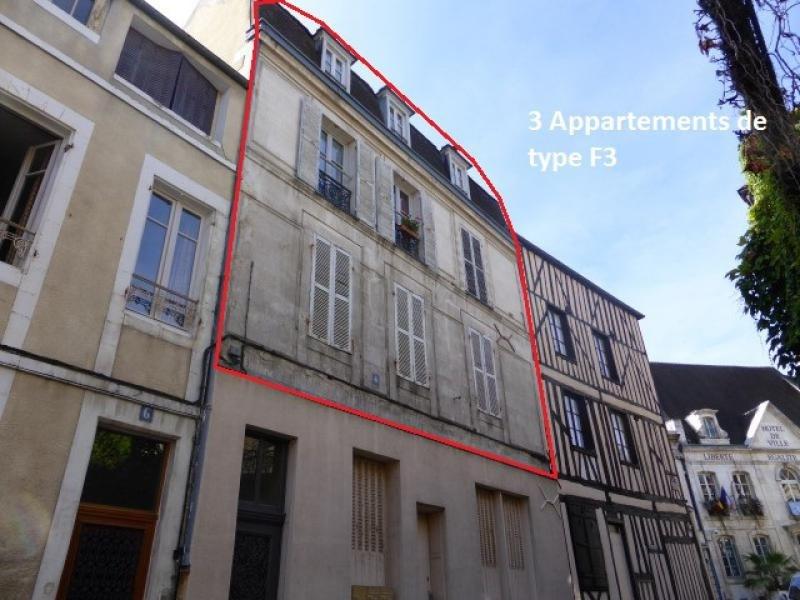 Sale building Auxerre 750000€ - Picture 2