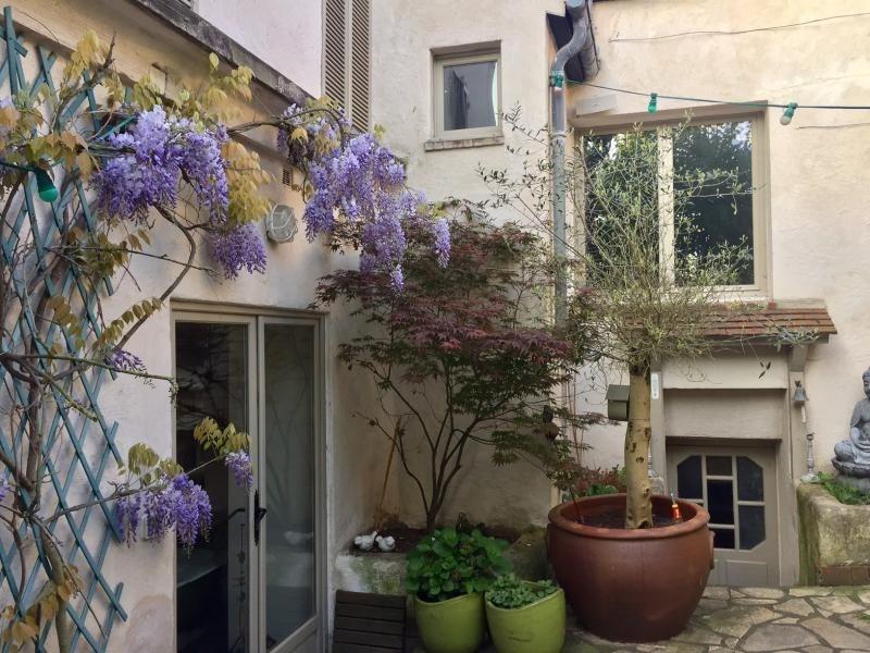 Location maison / villa Verneuil sur seine 1350€ CC - Photo 1