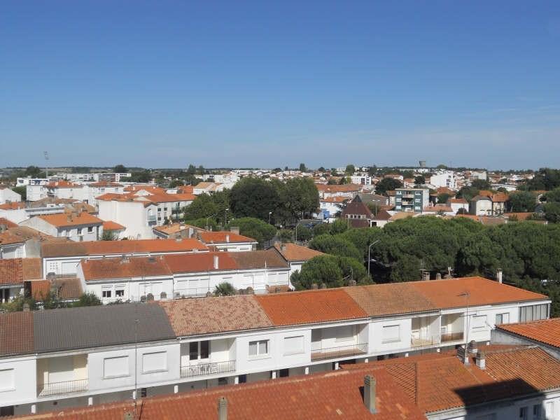 Sale apartment Royan 75000€ - Picture 1