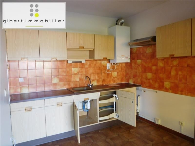 Location appartement Le puy en velay 626,79€ CC - Photo 2