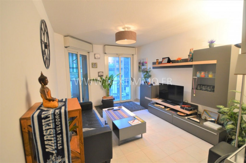Vente appartement Menton 163 000€ - Photo 1