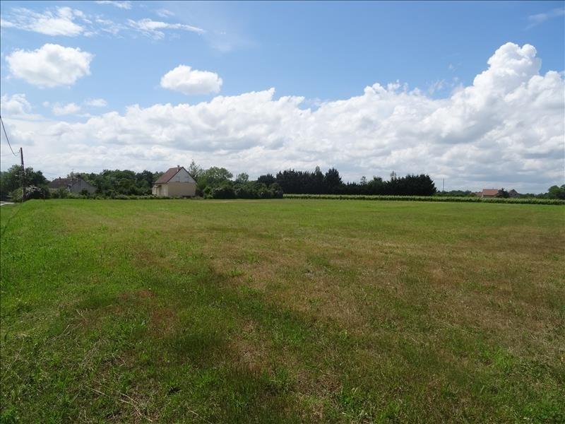 Vente terrain Monetay sur allier 22980€ - Photo 1