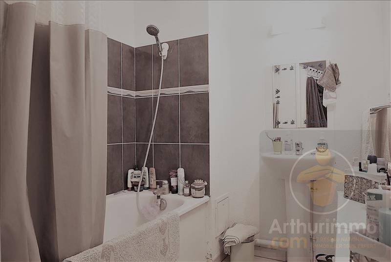Sale apartment Belin beliet 133750€ - Picture 3