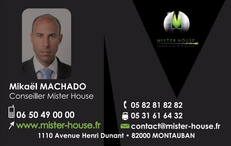 Verkoop  huis Montauban 258000€ - Foto 14