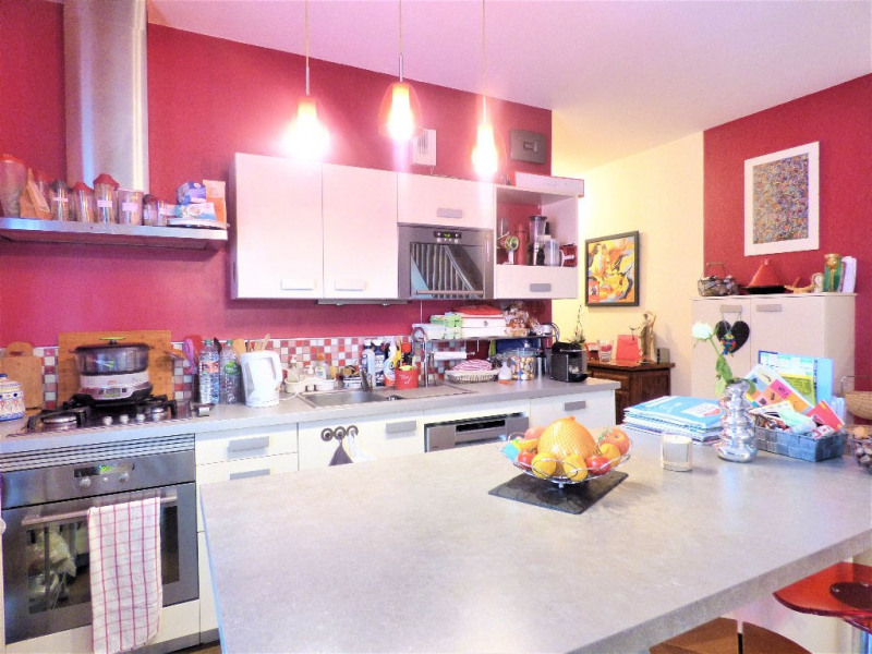 Vente appartement Floirac 315 000€ - Photo 2