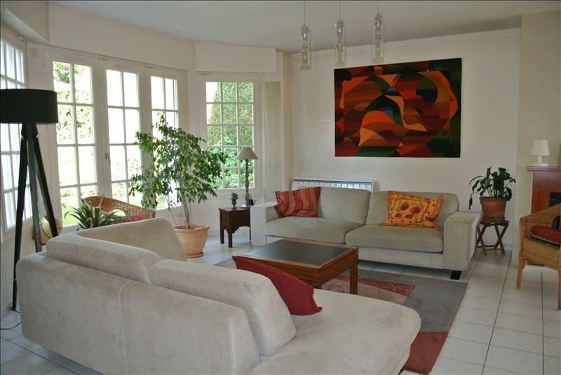 Rental house / villa Fourqueux 3500€ CC - Picture 5