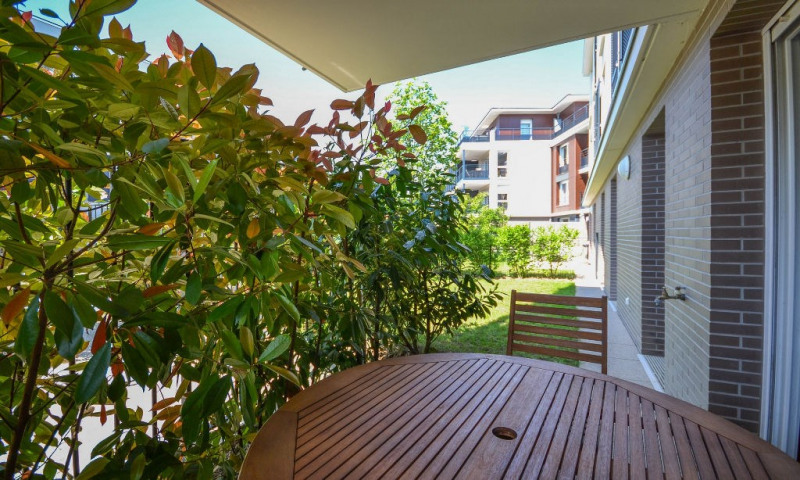 Vente appartement Villepreux 285 000€ - Photo 3