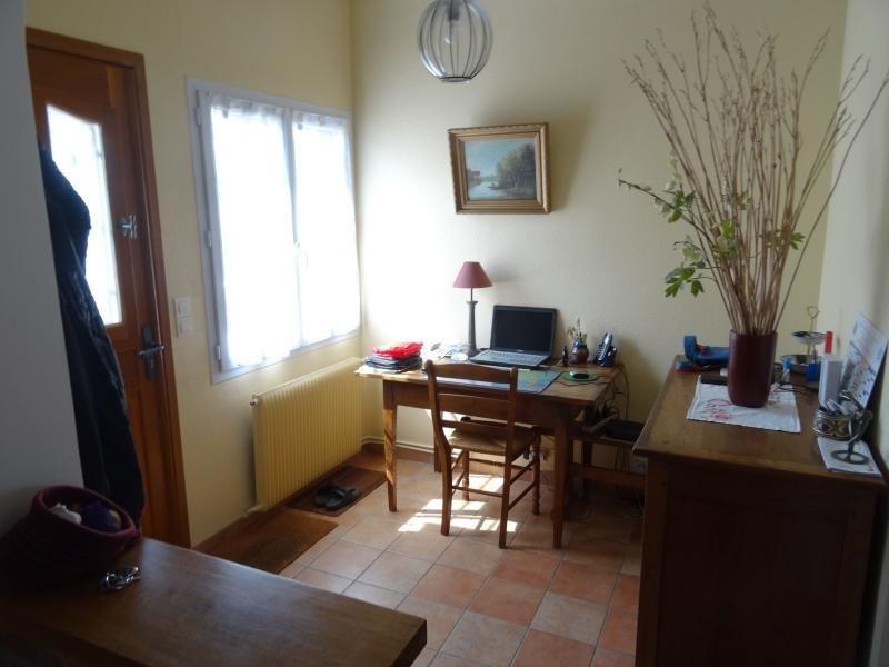 Sale house / villa Villennes sur seine 472500€ - Picture 5