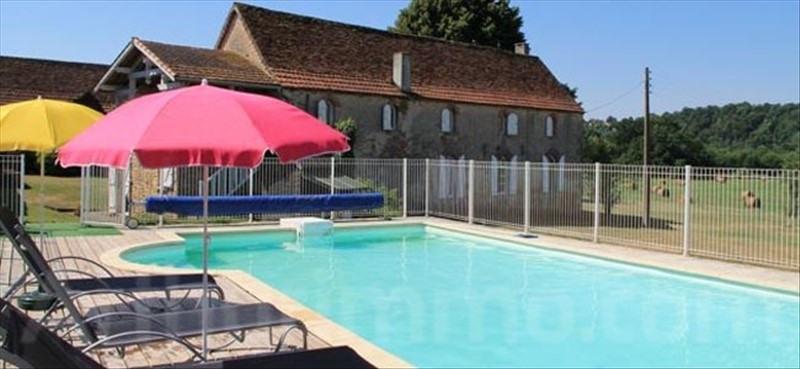 Sale house / villa Lalinde 385000€ - Picture 2