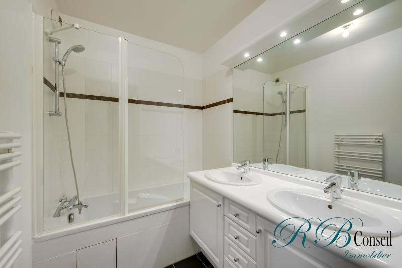 Vente de prestige appartement Chatenay malabry 460000€ - Photo 6