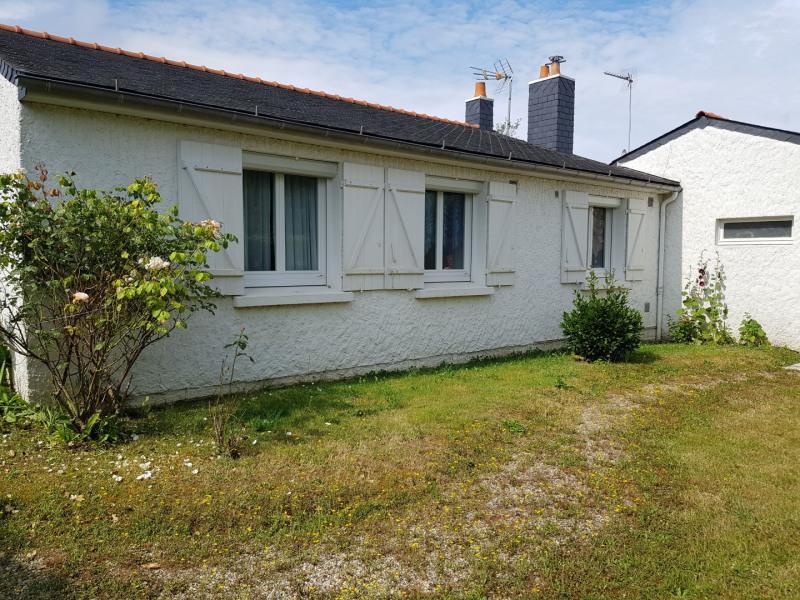 Sale house / villa Sautron 279450€ - Picture 1